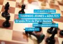 RAPIDE FIDE DE LUTECE ECHECS